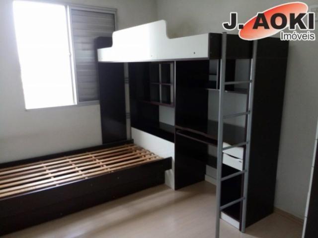 Excelente apartamento - jabaquara - Foto 11