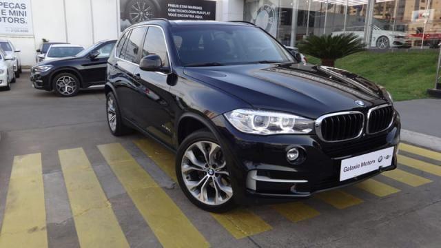 BMW X5 3.0 4X4 30D I6 TURBO DIESEL AUTOMATICO - Foto 2