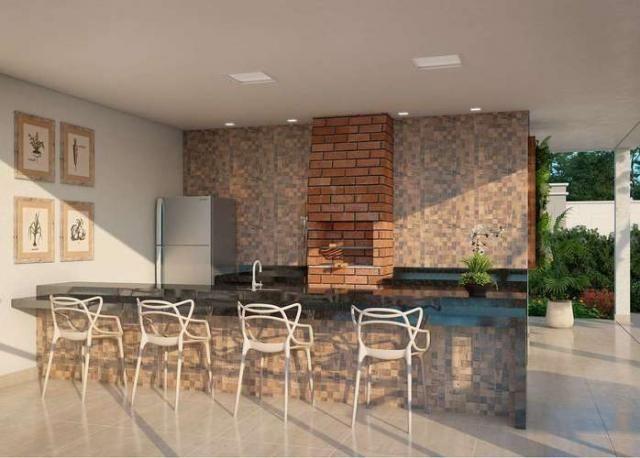 Residencial solar buritis - 39m² a 45m² - sertãozinho, sp id3911 - Foto 6
