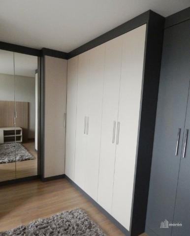 Apartamento à venda em Ponta Grossa - Jardim Carvalho, 02 quartos - Foto 17