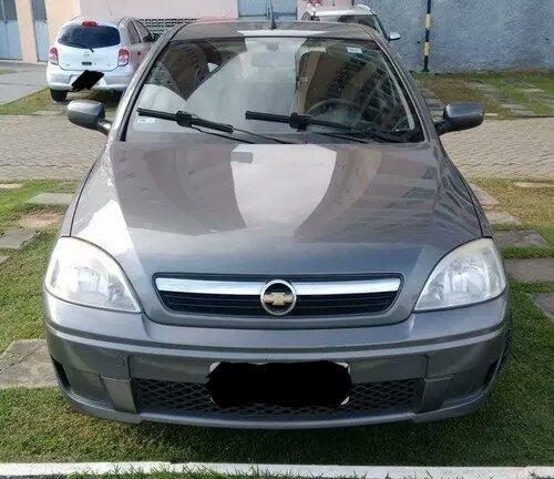 Chevrolet Corsa 1.4 Maxx Econoflex - Foto 4