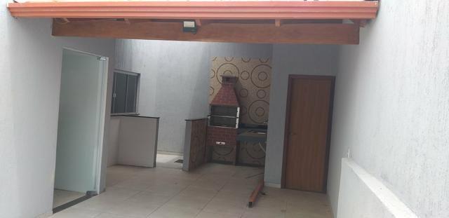 Oportunidade em planaltina DF vendo excelente casa localizada na vila vicentina barato! - Foto 18