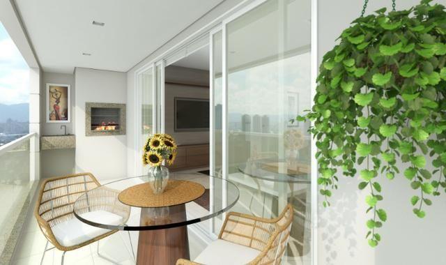 The Hills - Apartamentos novos no Centro! 3 quartos 86m² - Foto 6