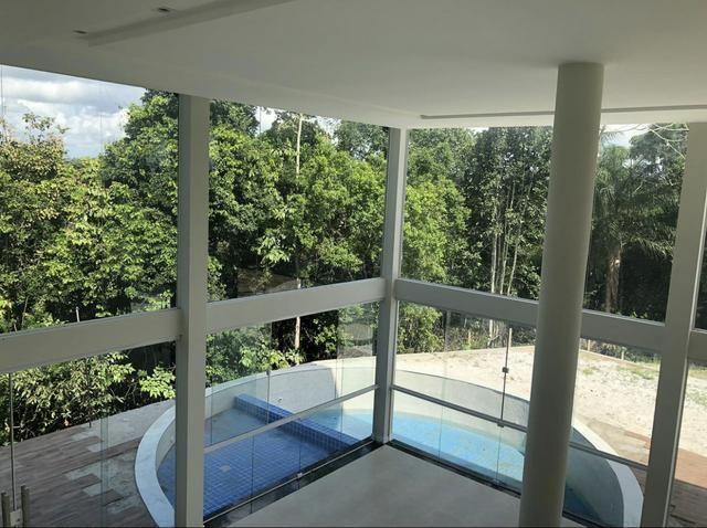 Casa em Aldeia novinha com 05 suítes - Foto 5