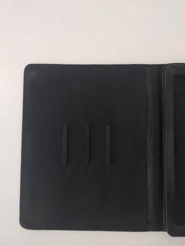 Vendo capa para ipad de couro calvin klein - Foto 5
