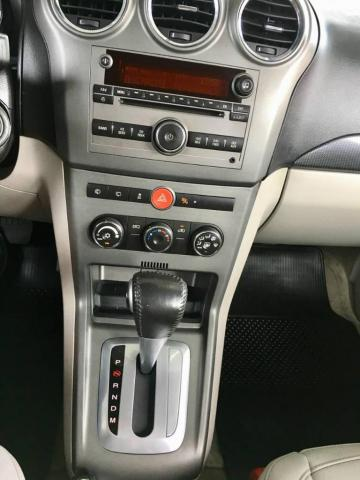 Chevrolet Captiva SPORT 3.6 V6 FWD - Foto 16