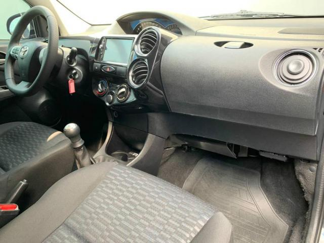 Toyota Etios XLS 1.5 - Foto 10