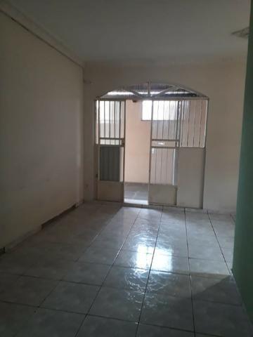 Casa no Bairro Altinópolis MCMV
