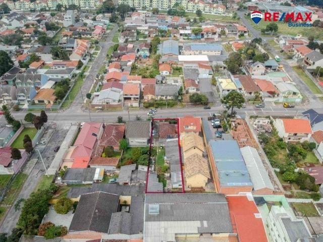 Terreno à venda, Guaíra - Curitiba - Foto 10