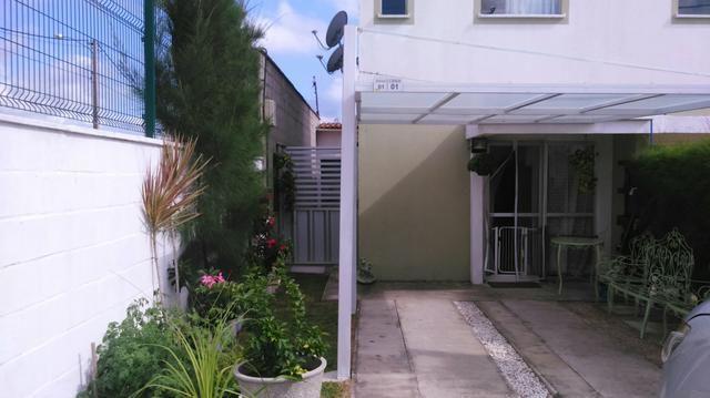Casa duplex condomínio, junto shoping de modas - Foto 6