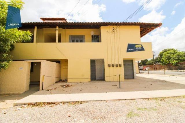 Apartamento para alugar, 55 m² por R$ 500,00/mês - Jangurussu - Fortaleza/CE - Foto 3