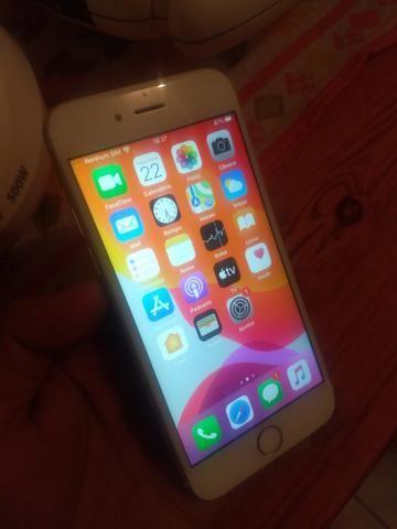 Iphone 6s gold - Foto 5