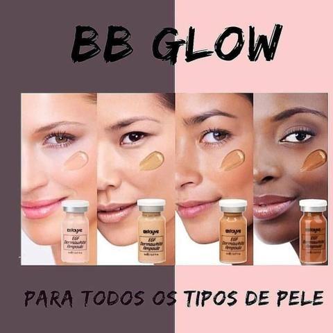 Bb Glow micromake