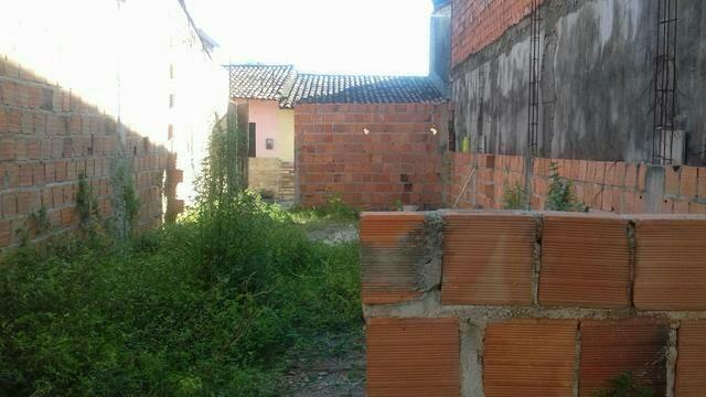 TERRENO NO CLETO,OTIMA localização de frente as antigas casas da caixa - Foto 13