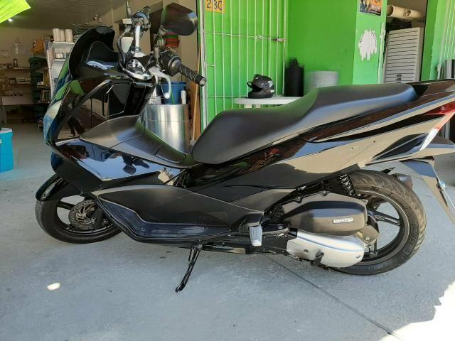Vendo moto Honda 150 - Foto 5