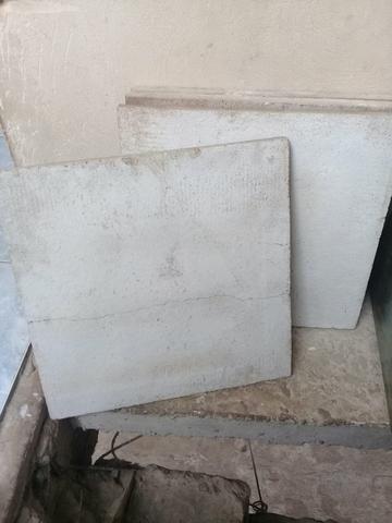 Vende-se 4 pedras de fornos contato 986070825