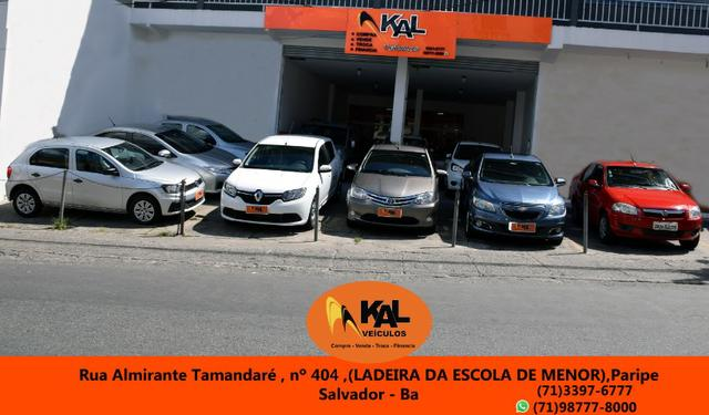 Fiat Doblo Essence 1.8 7 Lugares Com Baixa KM - Foto 7