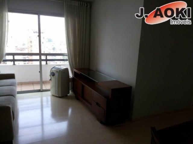 Excelente apartamento - jabaquara - Foto 2