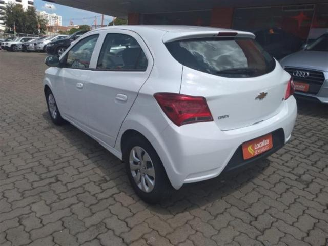 CHEVROLET ONIX 2018/2019 1.0 MPFI LT 8V FLEX 4P MANUAL - Foto 5