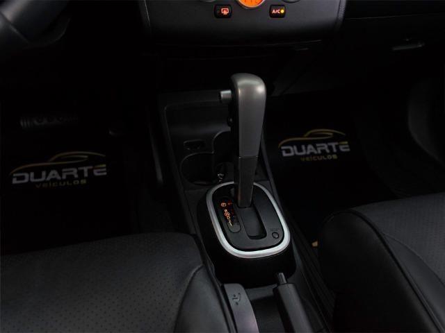 Nissan Tiida 2012 Sl 1.8 Automática - Excelente Estado - Foto 14