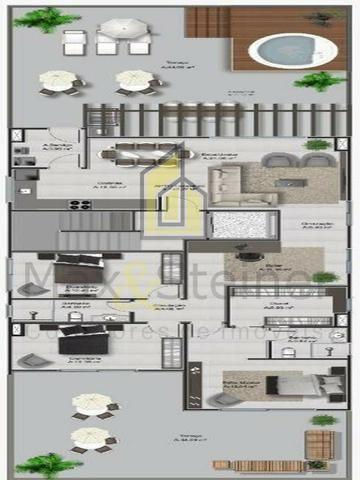 MX*Apartamento com 2 dormitórios, elevador, valor promocional!! 48 99675-8946 - Foto 3