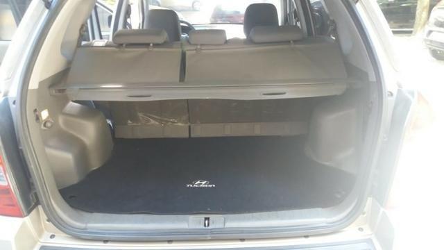 Hyundai Tucson GLB 2.0 Vistoriada - Foto 12
