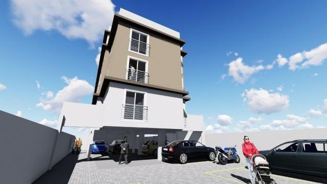 Lançamento Pinhais Apartamento - Condomínio Florença - Foto 3