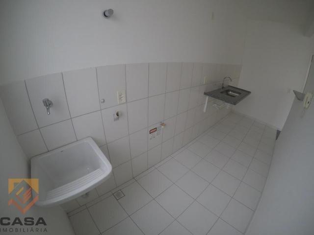 _ Apartamento 2 quartos á venda - ITBI e Registro Grátis - Foto 8