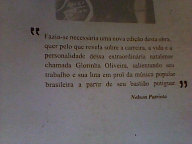 A Estrela Conta, Memórias de Glorinha Oliveira R$ 50,00 - Foto 2