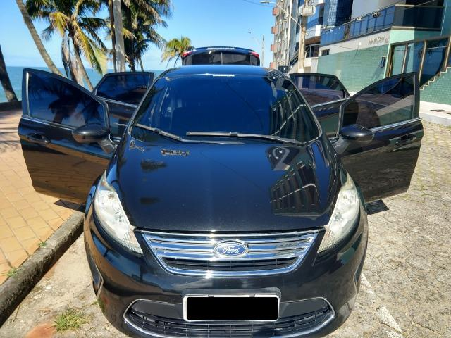New Fiesta 2011 - Foto 11