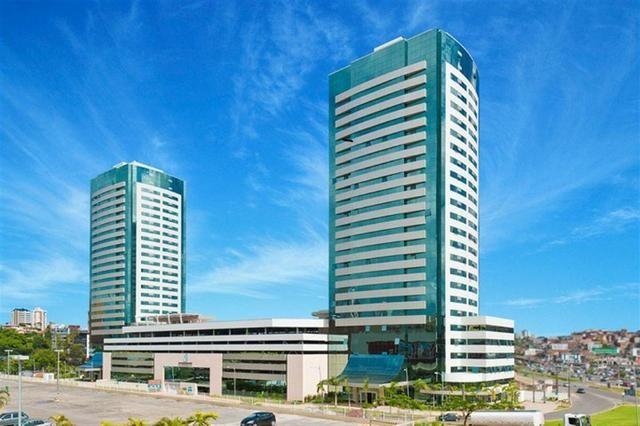 Sala comercial no Salvador Business - ao lado do Salvador Shopping!!! - Foto 2