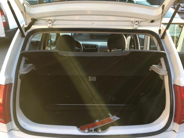VW-Fox MI Flex 1.6 2012/2013 completo, único dono, impecável! - Foto 8