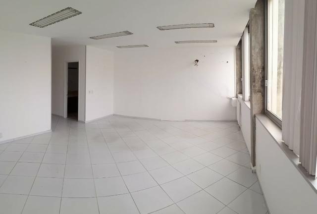 Sala Caminho das Árvores alugada para investidor - Sl 618 - Centro Empres. Iguatemi - Foto 9