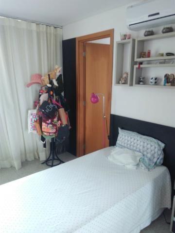 [ AL40315 ]* Excelente Mobiliado Com 4 Suites Na Beira Mar De Boa Viagem !! - Foto 9
