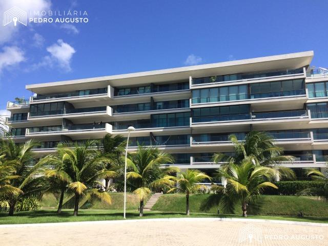 Oportunidade Única! Apartamento: 280m², 4 Qts com vista para o mar na Reserva do Paiva!