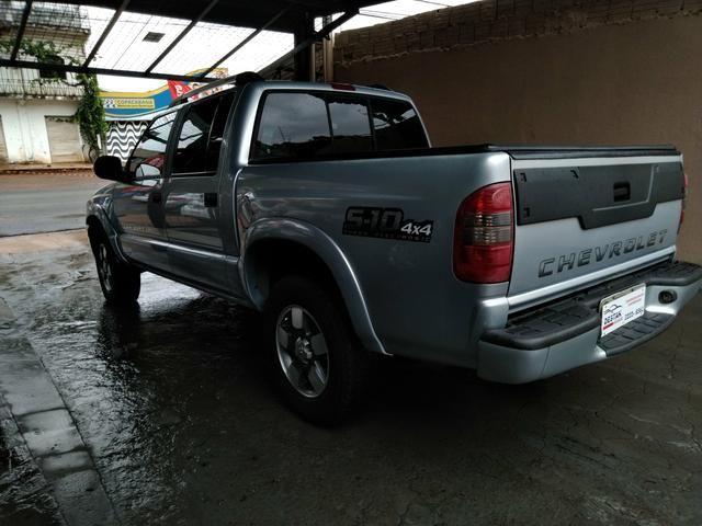 S10 Executive Diesel 4x4 - Foto 2