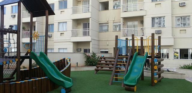 Apartamento 2 Quartos Norte Village Lazer completo ao lado do Norte Shopping - Foto 7