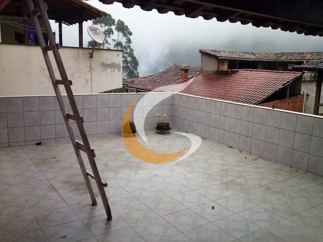 Casa com 4 dormitórios à venda por R$ 320.000 - Morin - Petrópolis/RJ - Foto 17