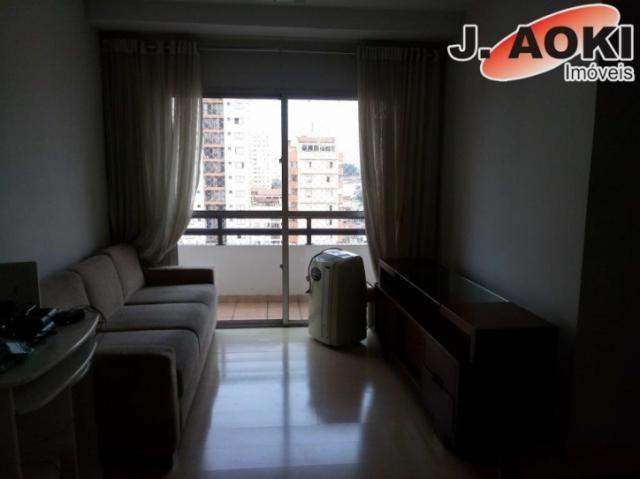 Excelente apartamento - jabaquara - Foto 3