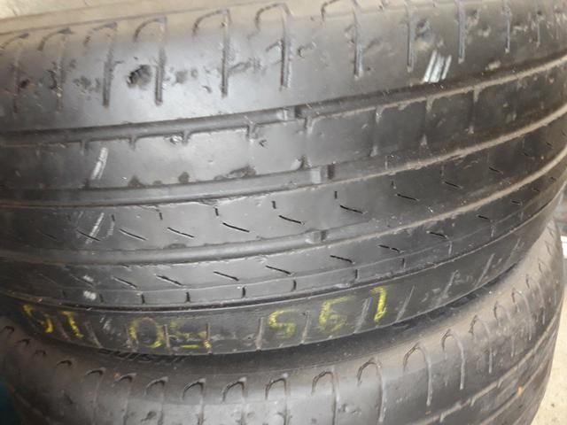4 pneus 195/50/16 Pirelli vl450 $ os 4 tr * - Foto 3