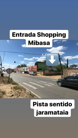 Terreno a 900 metros do shopping Arapiraca
