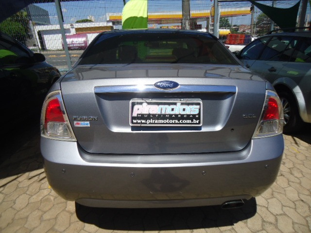 Ford fusion 2.3 4p sel automático 2007 - Foto 3