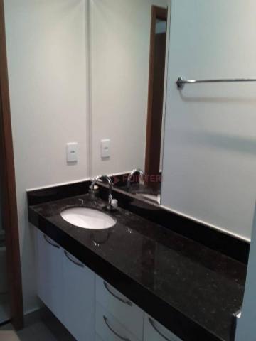Apartamento com 1 dormitório para alugar, 47 m² por R$ 1.200,00/mês - Setor Leste Universi - Foto 11