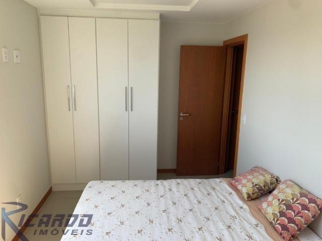 Apartamento 3 Quartos Á Venda em Ótima Localização na Enseada Azul em Guarapari-ES - Foto 10