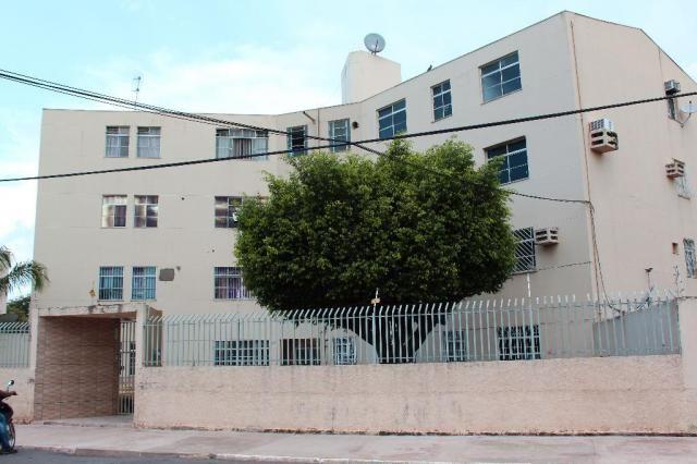 Apartamento à venda com 3 dormitórios em Coophamil, Cuiabá cod:CID1137