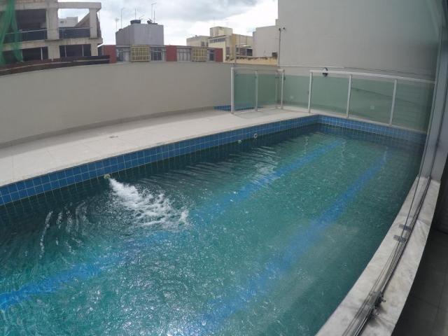 Apartamento com 2 dormitórios para alugar, 48 m² por R$ 1.100,00/mês - Taguatinga Centro - - Foto 2