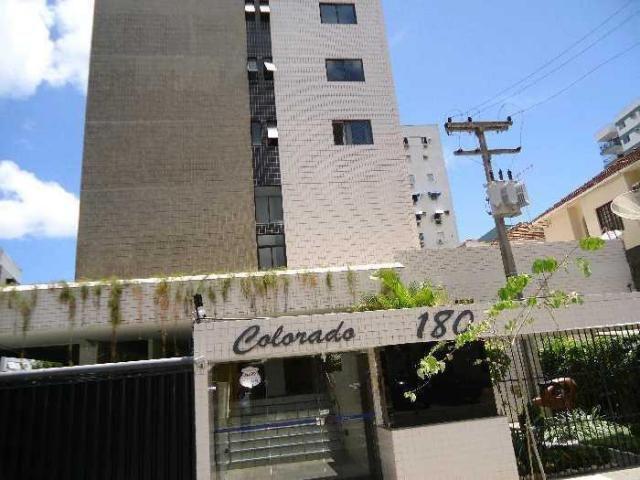 Studio 100% Mobiliado com 1 dormitório para alugar, 38 m² por R$ 1.900/mês - Graças - Reci - Foto 15
