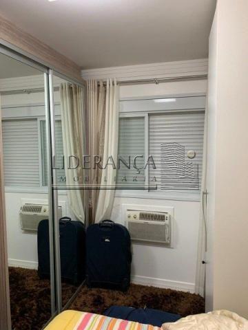 Apartamento à venda com 2 dormitórios em Itacorubi, Florianópolis cod:A2806 - Foto 8