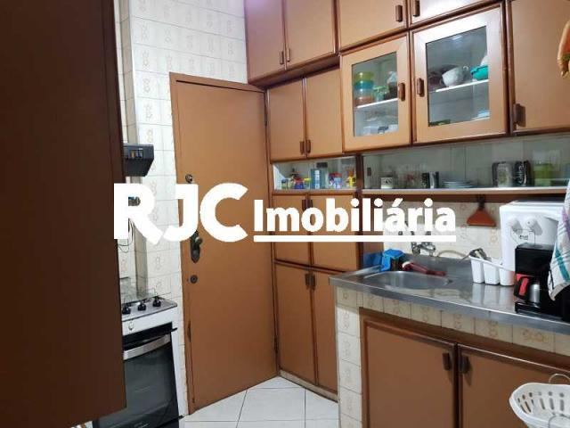 Apartamento à venda com 3 dormitórios em Tijuca, Rio de janeiro cod:MBAP32511 - Foto 20