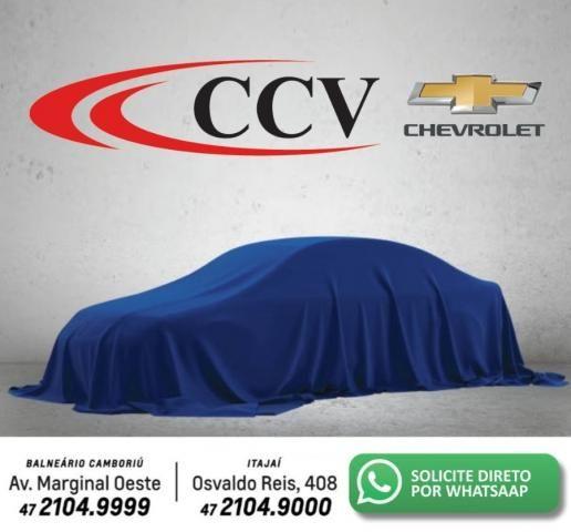 Chevrolet Prisma LTZ AUTOMÁTICO 4P